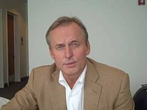 DC Annual, DAY 5: An Interview with John Grisham