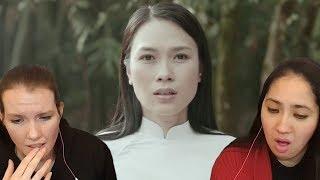 MỸ TÂM | ĐỪNG HỎI EM (DON'T ASK ME) Reaction Video