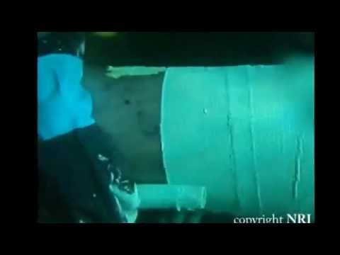 SynthoGlass XT (Extreme) Subsea Pipeline Repair, Underwater Pipeline Repair & Splashzone Repair