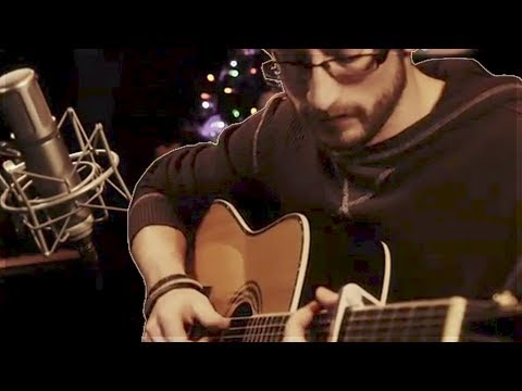 Make You Feel My Love - Bob Dylan / Adele (Dec 13) Acoustic Cover by ortoPilot