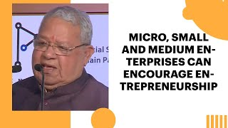 micro  small and medium enterprises can