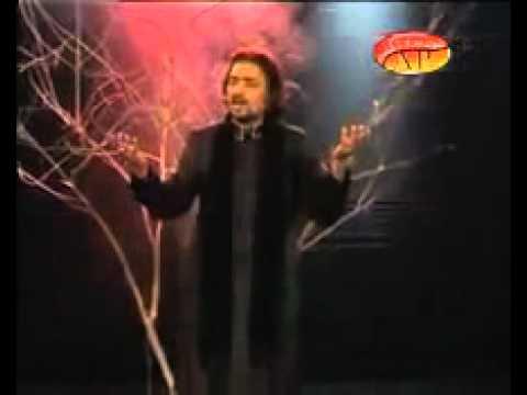 Pyasi Hai Sakina(a.s).....nasir Zaidi 2010.))((shamim 2011)) video