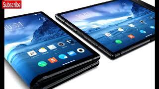 दुनिया का पहला Foldable Smartphone मार्किट में हुआ लांच  ||  Flexpai Phone Review
