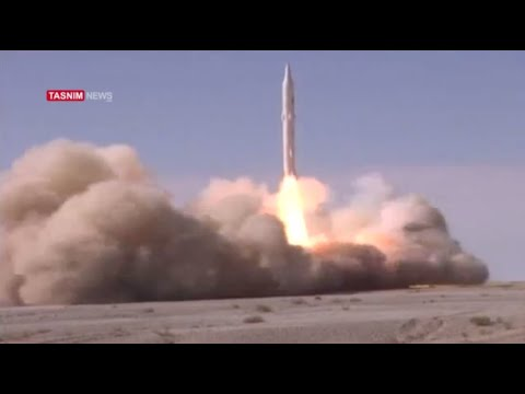 Iran's Nuclear Capable Ballistic Missiles
