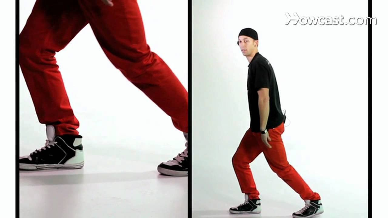 How to Shuffle Dance for Beginners | LoveToKnow