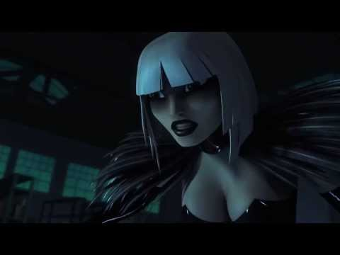 "1 - ""Secrets"" BEWARE THE BATMAN Cartoon Network TV Episode 02"