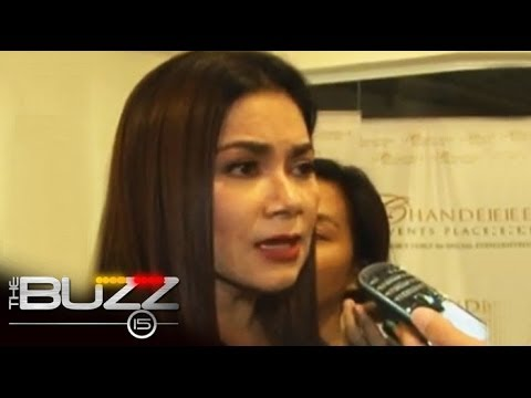 Dina speaks out on Vic, Pauleen relationship