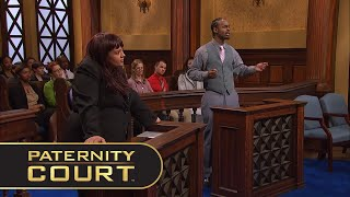 Man Snuck Out of House to Have Affairs (Full Episode) | Paternity Court