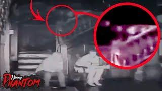 5 vídeos de TERROR REALES nunca antes VISTOS | VÍDEOS DE MIEDO | FANTASMAS REALES | POLTERGEIST