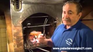 Matias Gorrotxategi enseña como hacer la chuleta perfecta a la parrilla