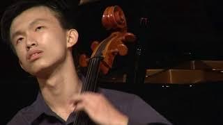 Shostakovich: Cello Concerto No.1 Op. 107 mvt.1