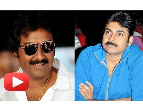 V.V.Vinayak Trying To Do A Movie With Pawan Kalyan - Tollywood News [HD]