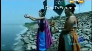Chandargupta Maurya Episode 104
