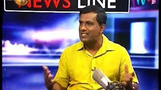 NEWSLINE TV1Law in Sri Lanka. Faraz & Keerthi