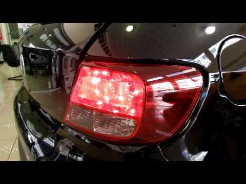Volkswagen Gol 1.0 G5 BlackGol completo Full HD