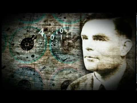 Newsnight - Alan Turing pardon debate -14th December 2012
