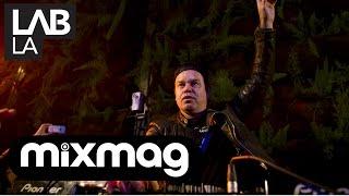 Paul Oakenfold Video - PAUL OAKENFOLD epic house and nu-trance DJ set in The Lab LA
