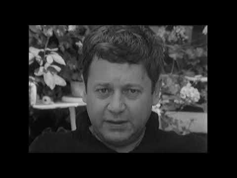 Paolo Villaggio. Intervista inedita alla televisione svizzera - 1975
