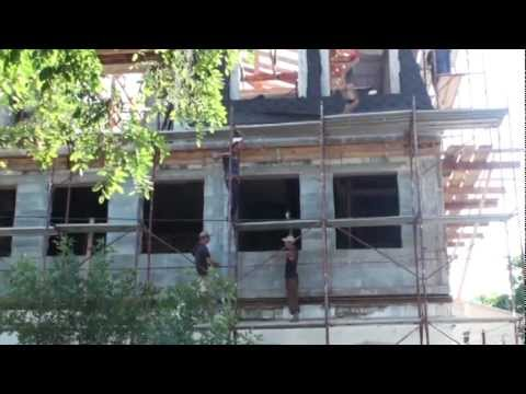 Fărădelegile continuă pe str. Șciusev 67