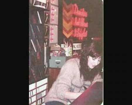 Kate Bush - Blow Away (for Bill)