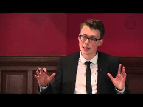 Tom Slater - Popular Support is Enough to Justify a Platform