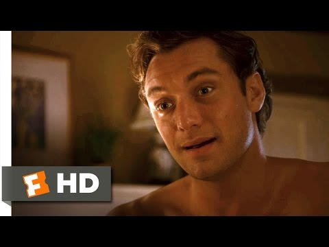 The Holiday (2006) - I'm In Love With You Scene (8/10) | Movieclips