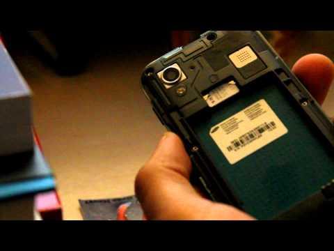 How to Unlock Samsung Galaxy ACE S8530 by Unlock Code. from CellphoneUnlock.net