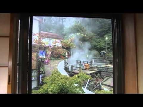 いい旅・夢気分 宿紹介 「野沢温泉 住吉屋」