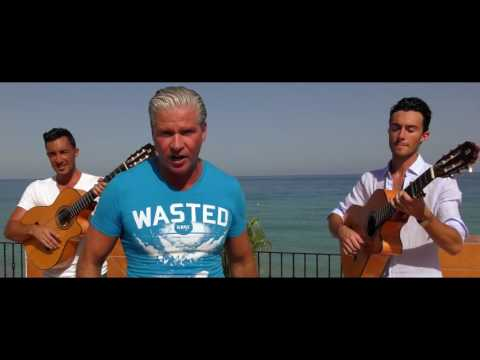 Dries Roelvink ft.Gipsy Bros - De zomer is er weer vandoor (4k edition)