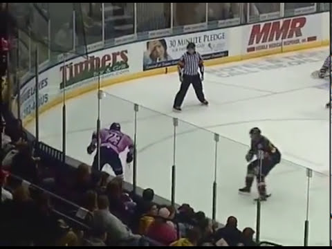 Wheel Lindberg Video #23 Player