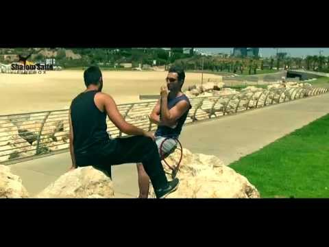 shalom salto kickbox שלום סלטו הקליפ המקוצר