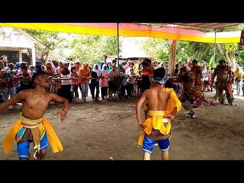 LEWUNG - Jathilan Turonggo Seto ft GEDRUK