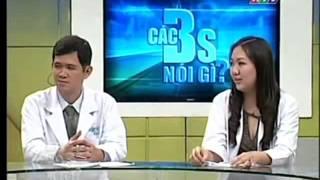 Các bác sĩ nói gì - Tác hại của muối