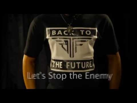 Let's Stop The Enemy - Epitome Nigeria
