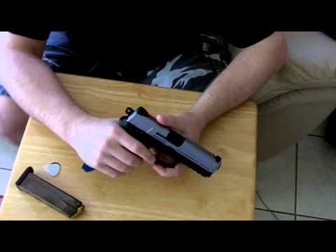 FNP-45  .45 ACP (pistol for real men)..better than Sig Sauerkraut