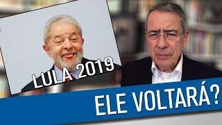 Candidato do PT tem que indultar Lula e convocar eleições