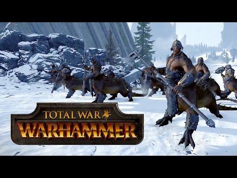 Official Kholek Suneater Let's Play - Total War: WARHAMMER