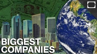 download lagu What Are The Biggest Companies In The World? gratis