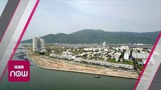 Đà Nẵng xôn xao vì dự án lấn sông Hàn | VTC Now