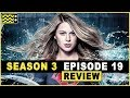Supergirl Season 3 Episode 18 Review & Reaction | AfterBuzz TV