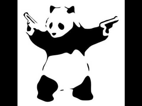 Panda Dub - Business of war remix (pupajim)