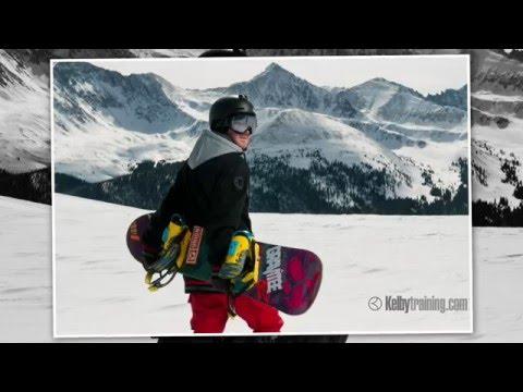 KelbyTraining.com - Winter Sports Photography Trailer