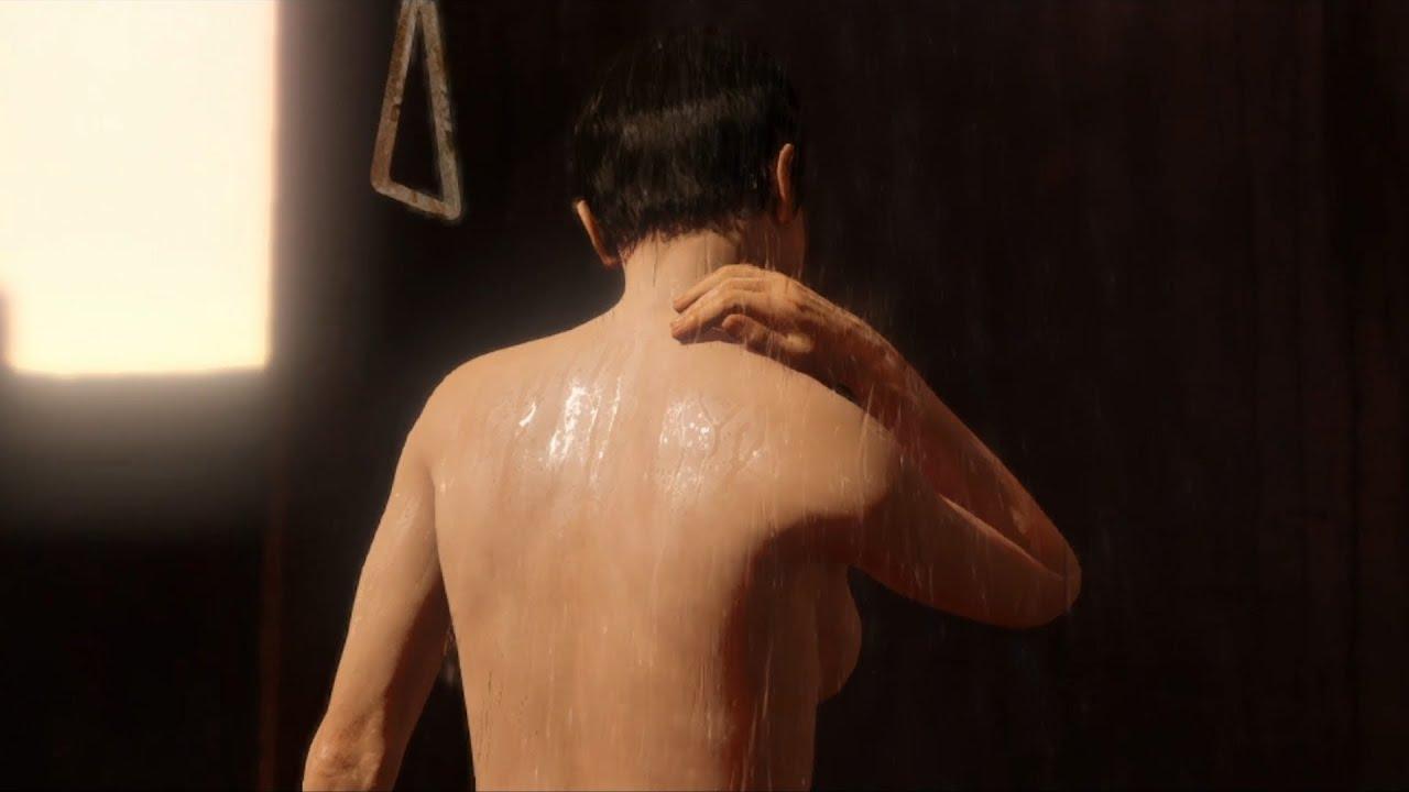 Female sex debris blood nude movie