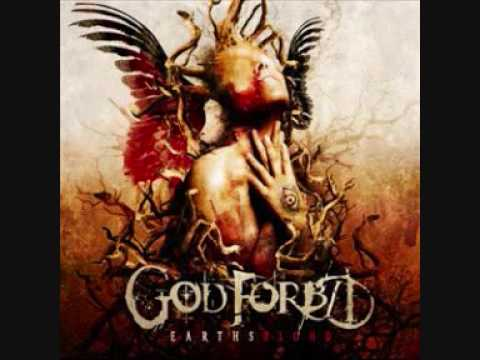 God Forbid - Walk Alone