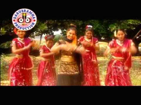 Watch Ada bainsi - Kenjamanar tala - Sambalpuri Songs - Music Video