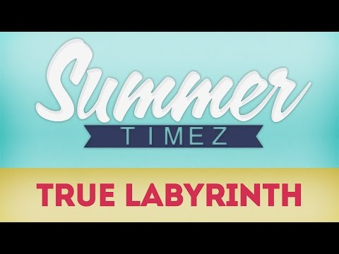 Minecraft Summer Timez True Labyrinth 1 2