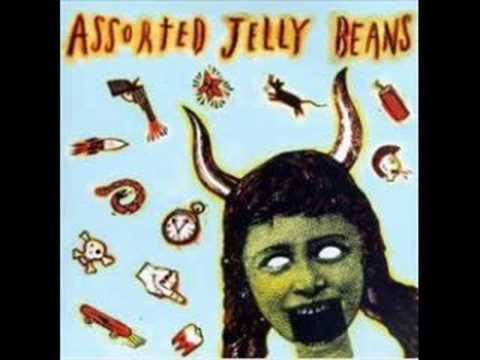 Assorted Jelly Beans - Brain Dead