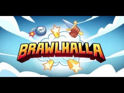 [PC] Clan | Brawlhalla Ranked