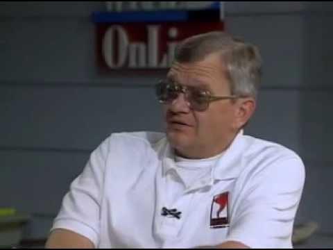 Politika (1997) - Tom Clancy's Fictional Interview on Boris Yeltsin
