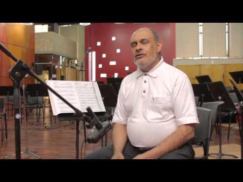 OSN Musicas Paraguayas Teaser